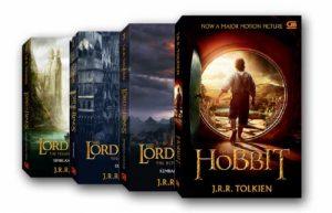 "Review Buku Terkenal Dunia ""The Hobbit"""
