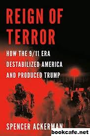 Review Buku Reign of Terror