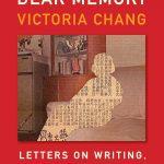 Review Buku Dear Memory Victoria Chang's